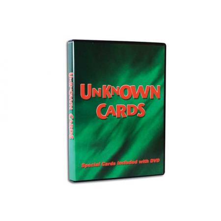 ערכת DVD לקסמים הקסמים הלא מוכרים