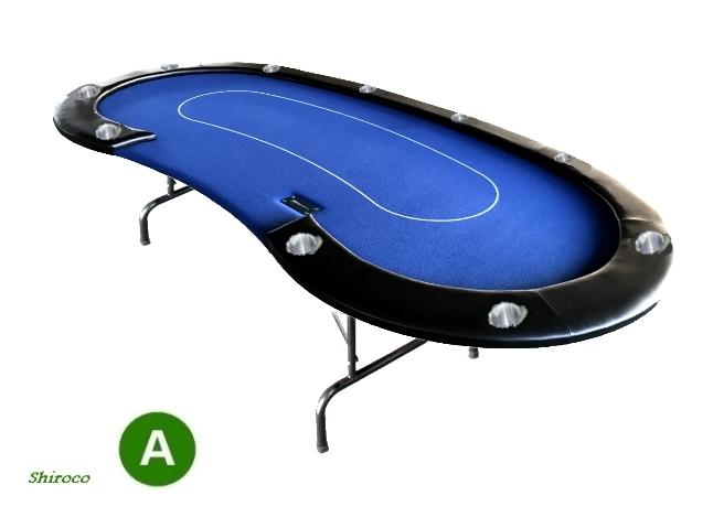 """מבצע, שולחן קלפים מעוצב """"פאולינה"""" AXL 2.40"""