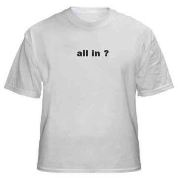 הדפסים לגיהוץ חולצות כותנה בהירות