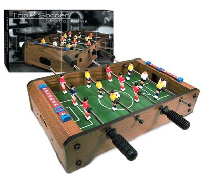שולחן מיני כדורגל