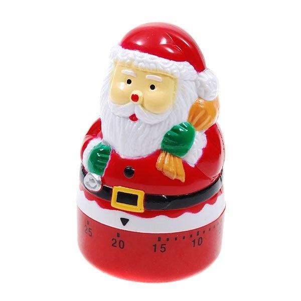 אזל במלאי, טיימר למטבח בעיצוב סנטה קלאוס