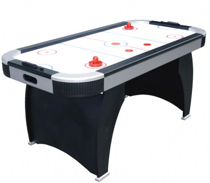 """אזל, שולחן הוקי אוויר 1.80 ס""""מ"""