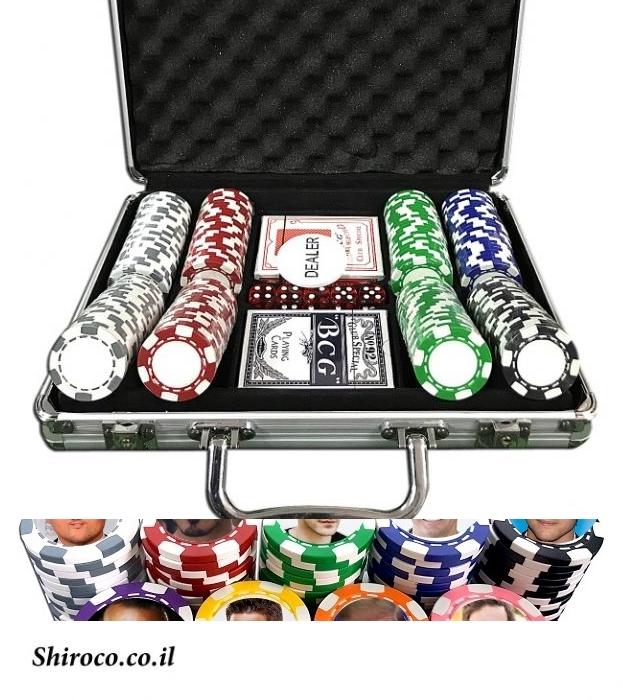מזוודה ממותגת אישית 200