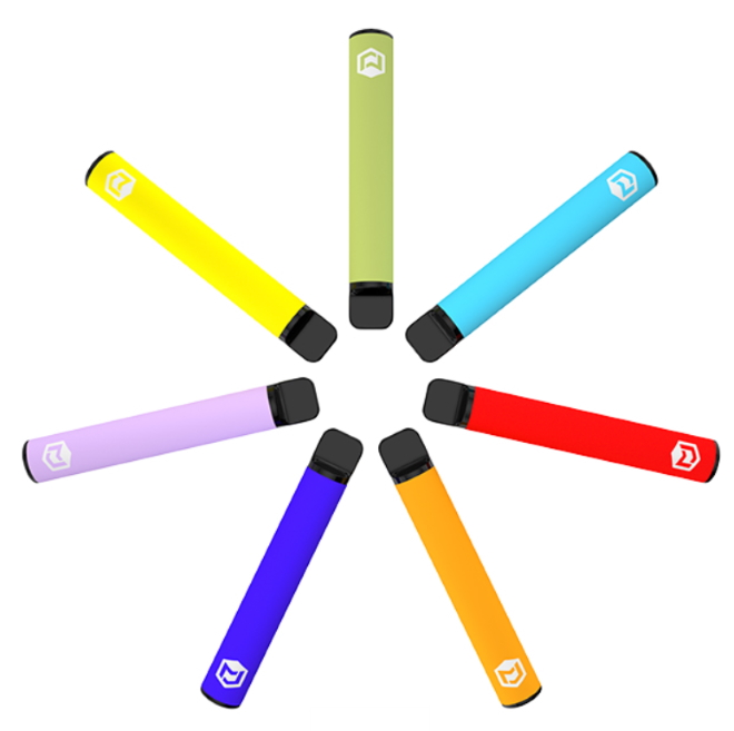 סיגריה אלקטרונית חד פעמית jomo 800-1000