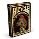 קלפי בייסיקל סוס לוחם bicycle warrior horse