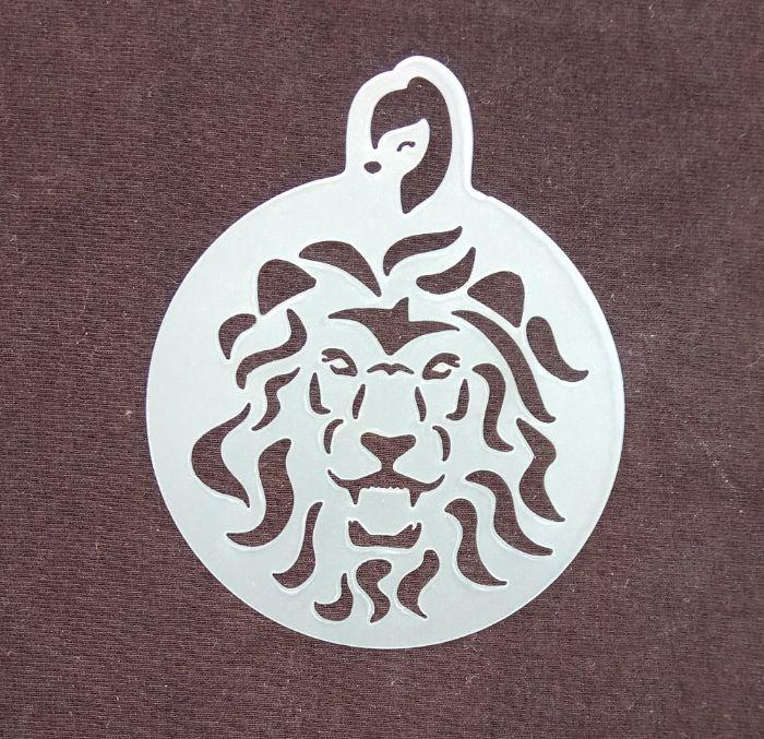 תמונה של שבלונה אריה