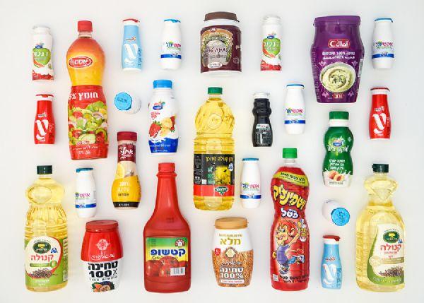 אריזות למוצרי מזון