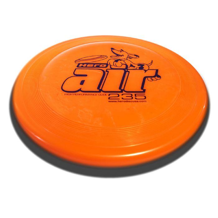 פריזבי כלבני מקצועי - HERO AIR 235