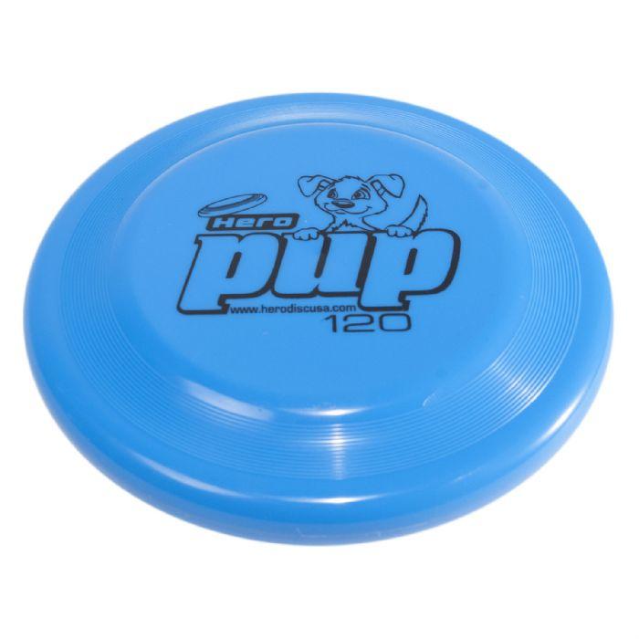 פריזבי מיני כלבני מקצועי - HERO PUP 120