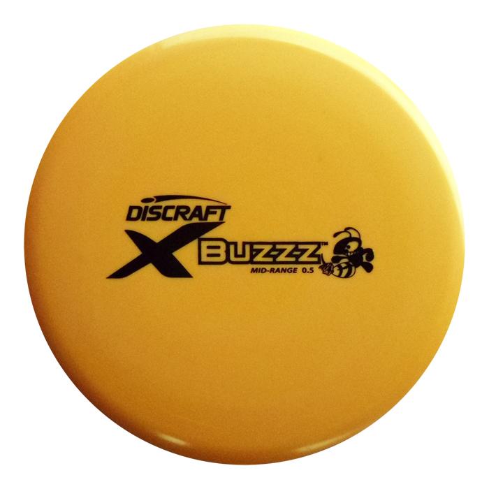 דיסק גולף - Buzzz X Line