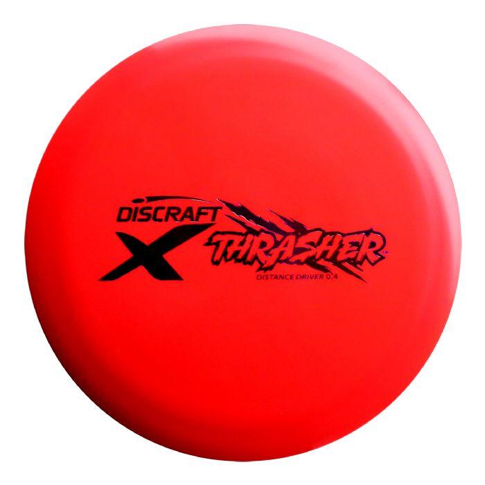 דיסק גולף - Thrasher X Line