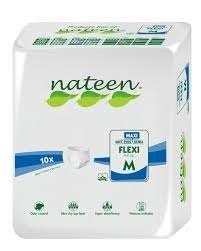 (10 יחידות ) תחתון  NATEEN FLEXI MAXI M