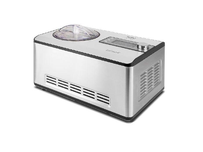 מכונת גלידה יוקרתית 2 ליטר CASO IceCreamer