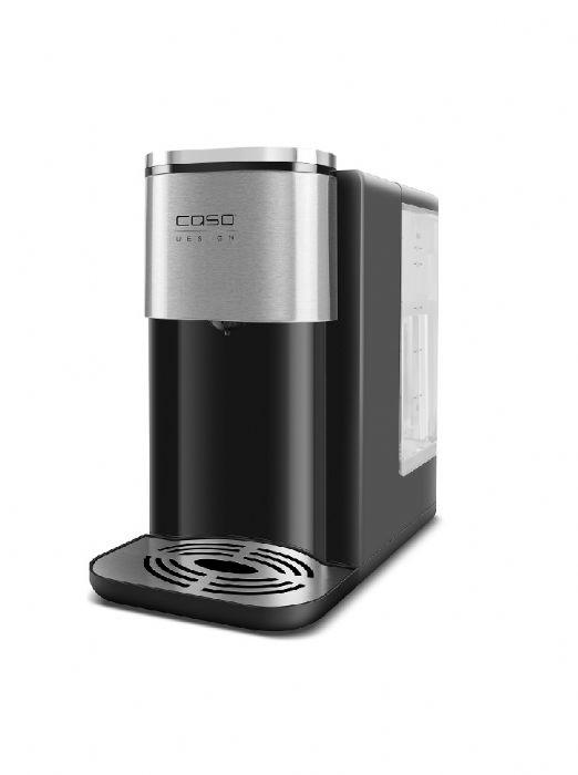 מכשיר טורבו שולחני ואלגנטי להרתחת מים CASO HW 500 Touch