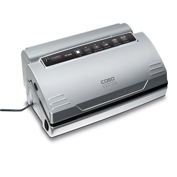 מכונת ואקום אוטומטית לחלוטין CASO VC 300 PRO