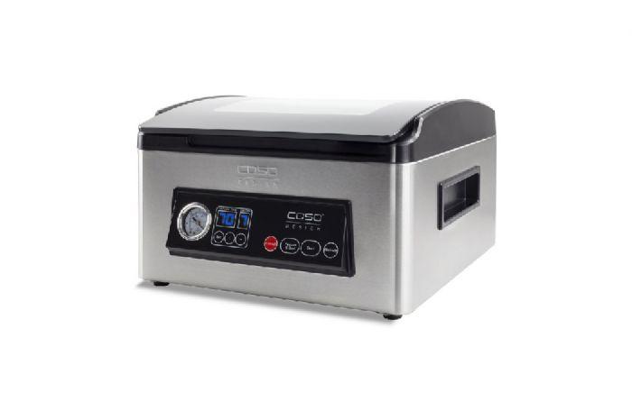 מכונת ואקום מקצועית עם תא ואקום CASO VacuChef 70