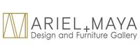 אריאל ומאיה עיצוב רהיטי יוקרה