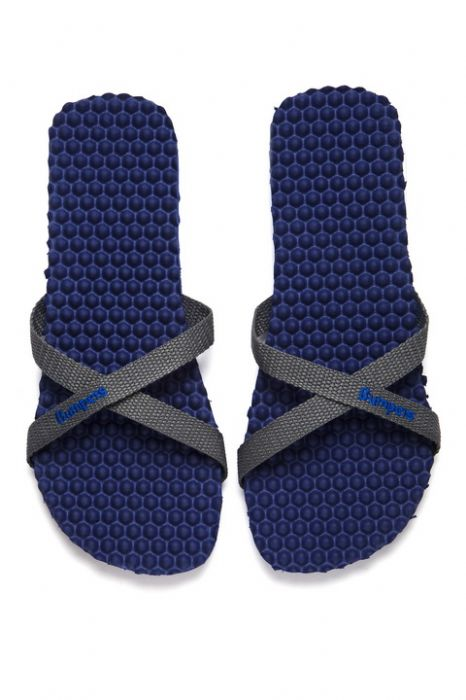 bumpers slim X כחול