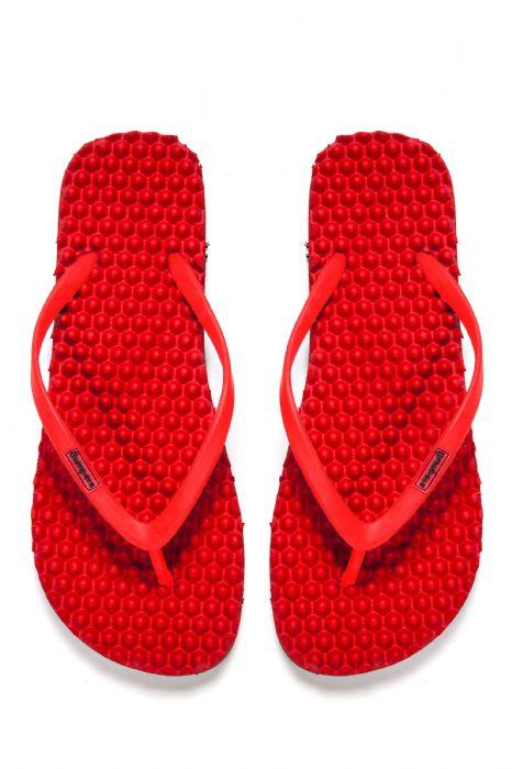 Bumpers slim // אדום