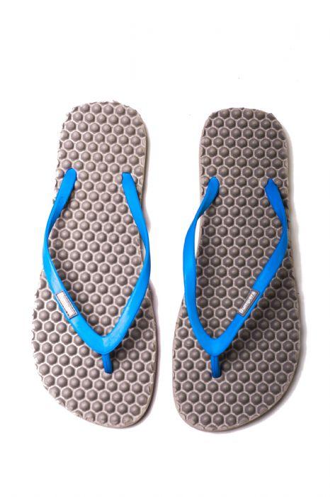 Bumpers slim // אפור כחול