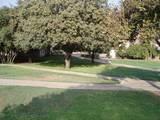 מדשאות בקיבוץ חולתה