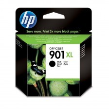 HP 901XL CC654AE ראש דיו שחור מקורי