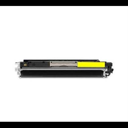 טונר תואם צהוב HP CF352A