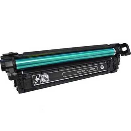 טונר תואם שחור HP CE250X