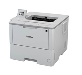 מדפסת לייזר Brother HL-L6400DW