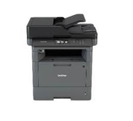 מדפסת לייזר Brothr MFC-L5750DW
