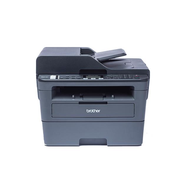מדפסת לייזר משולבת Brother MFC-L2710DN