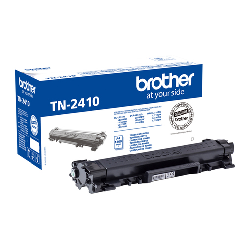 טונר מקורי Brother TN2410 ברדר