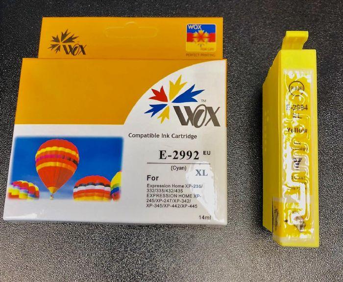 דיו צהוב תואם 29XL  EPSON  T2994