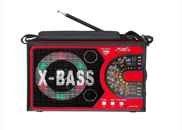 נגן MP3/רדיו HN-889UAR