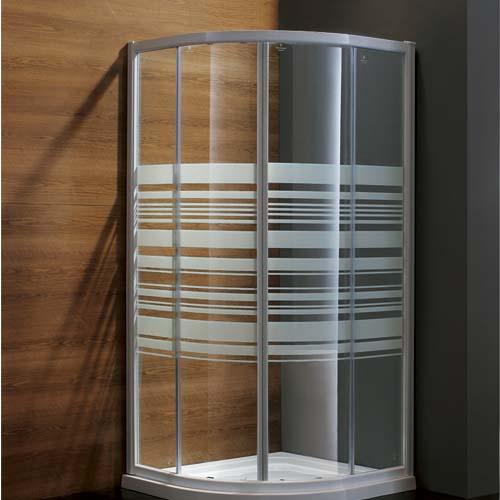 מקלחון נוביליטי דגם-404 -HK-יבוא HB -אמבט חלומי.