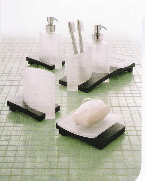 אביזרים סדרת אליה-מונחים לאמבט-תוצרת איטליה