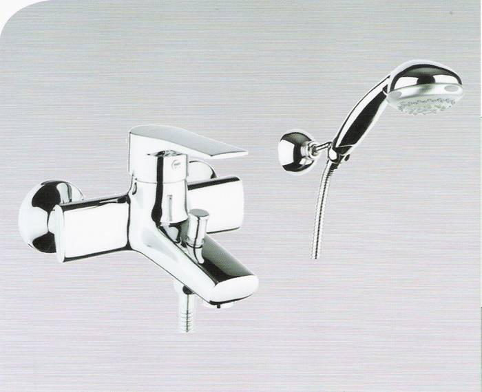 סוללה לאמבטיה -אקסו תוצרת איטליה