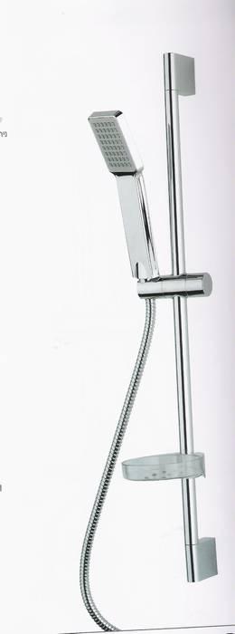 מוט מקלחת -space תוצרת איטליה.