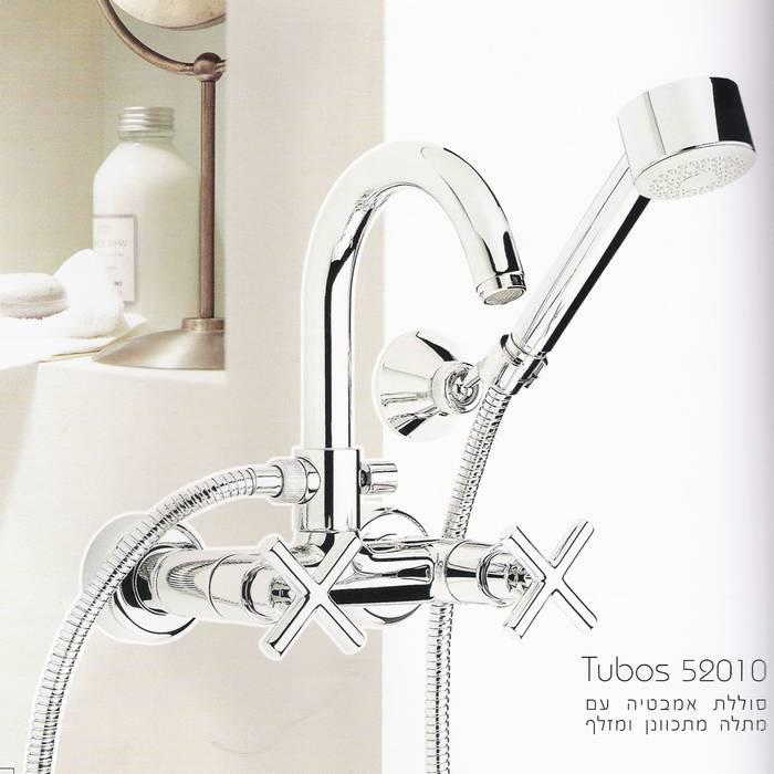 סוללה לאמבטיה מיוחד-תוצרת איטליה -מקט-52010