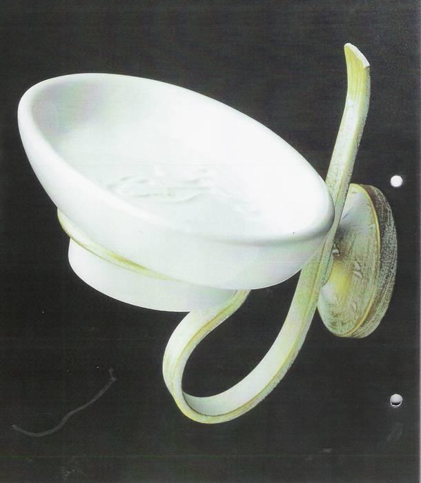 סבוניה תלויה - סדרת פלורה תוצרת איטליה.