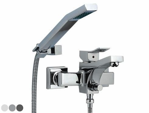 סוללה לאמבטיה קומפלט-304175