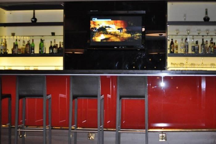 חיפוי זכוכית מסעדות בתי מלון  מלון דן  דוגמא-46