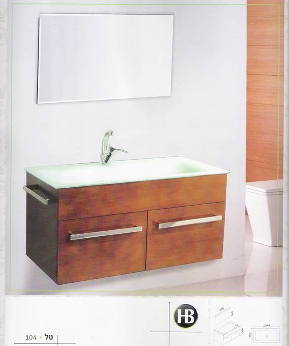 ארון אמבט דגם-k-w051 .עץ מלא- ארונות אמבטיה.עודפי יבוא HB-אמבט חלומי.
