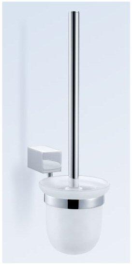 מברשת אסלה תלויה סדרת פירנצה-יבוא HB אמבט חלומי.