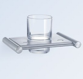 מתקן כוס למברשות שיינים-יבוא HB אמבט חלומי.
