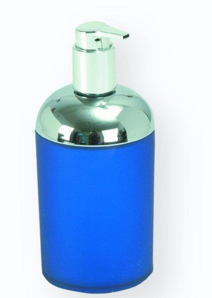 סבוניה נוזלית כחולה תוצרת איטליה-יבוא HB אמבט חלומי.
