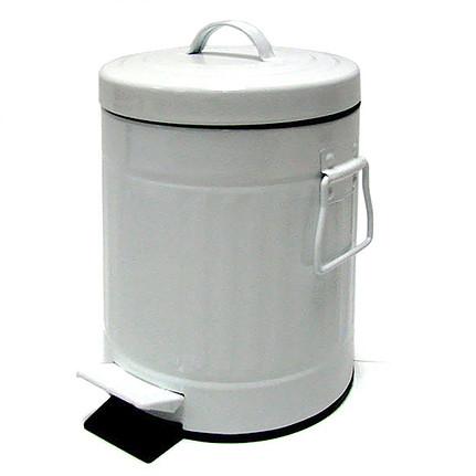 פח 3 ליטר לבן -יבוא HB  אמבט חלומי.