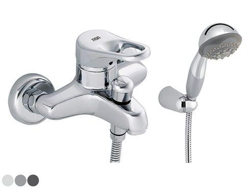 אלפא סוללת קיר לאמבטיה-חמת-302575