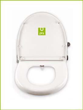 מושב בידן רגיל -שטיפה מים רגילים