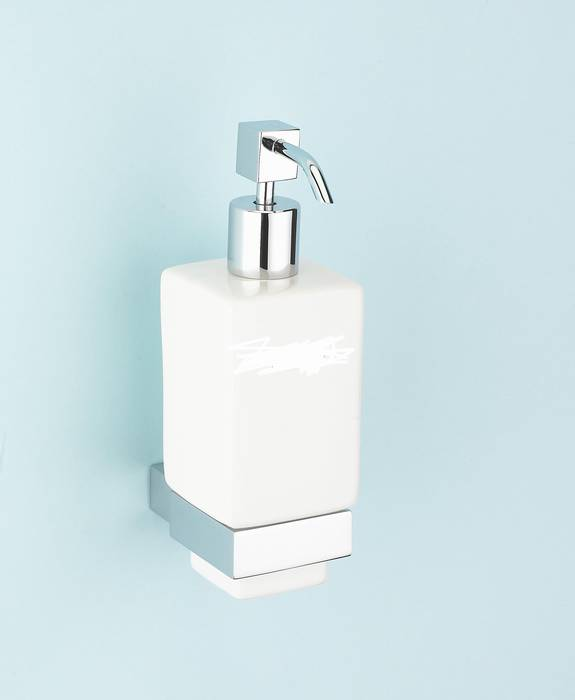 סבונייה נוזלית תלוייה -יבוא HB אמבט חלומי.